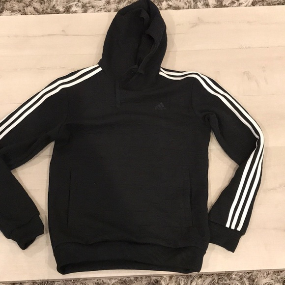 adidas Other - Men Adidas Hoodie ... only worn twice...